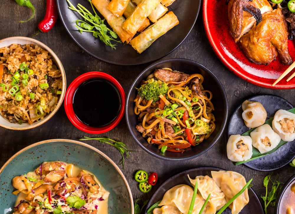 Jaka Jest Kuchnia Chinska House Of Asia