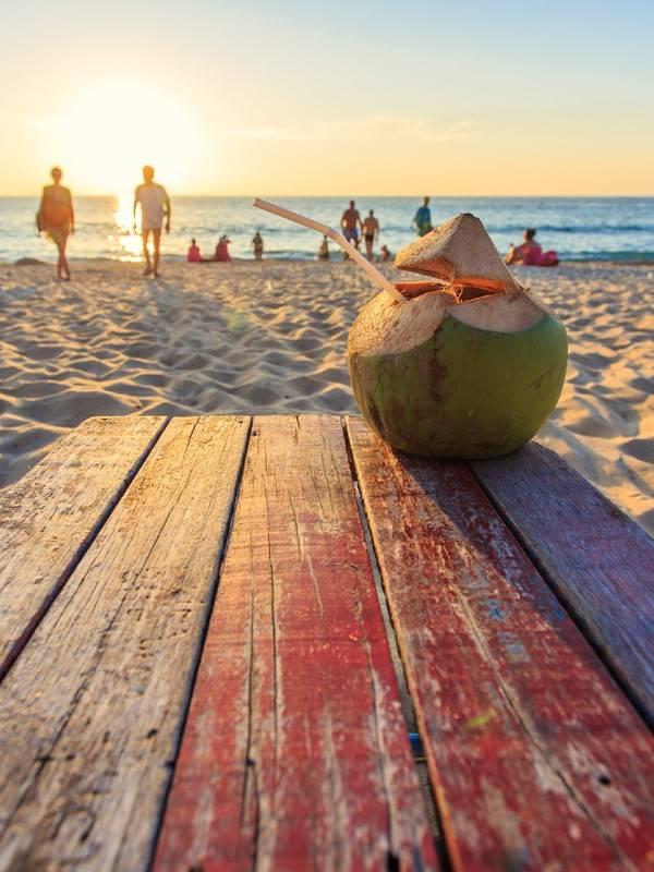 tajskie wakacje
