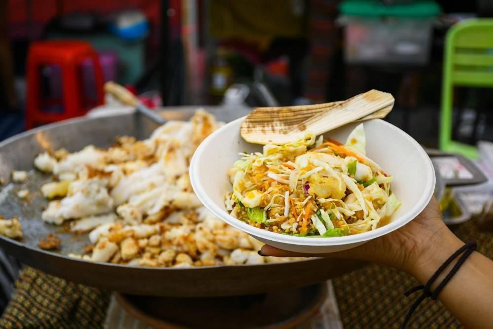 Najlepsze street foodowe przepisy House of Asia