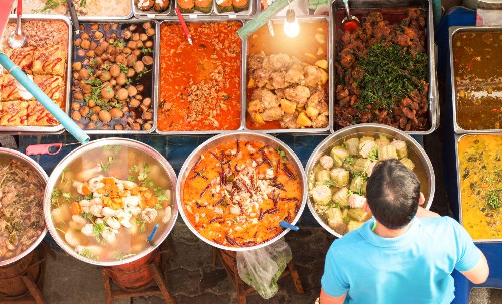 Najlepsze street foodowe przepisy