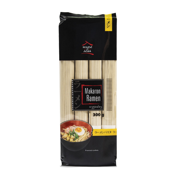 Makaron Ramen 300g house of asia