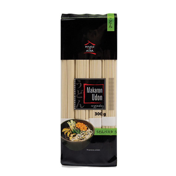Makaron Udon 300g house of asia