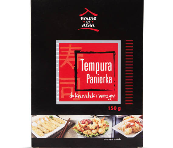 Panierka do tempury 150 g house of asia