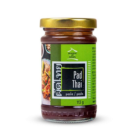 Pasta Pad Thai 113 g House of Asia