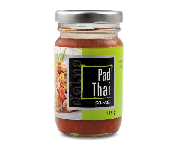 Pasta Pad Thai 115 g house of asia