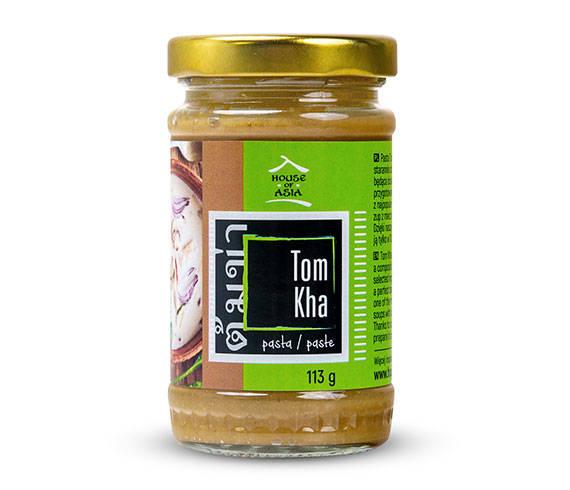 Pasta Tom Kha 113 g House of Asia