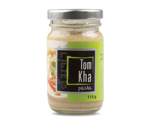 Pasta Tom Kha 115 g house of asia