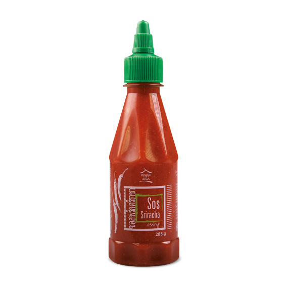 Sos Sriracha 285 g house of asia
