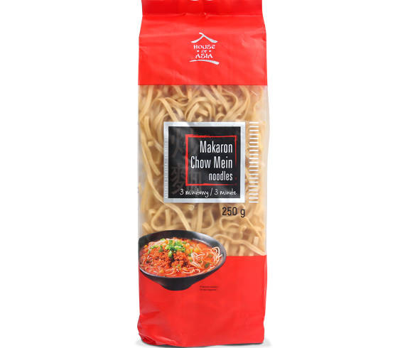 Makaron Chow Mein 250 g house of asia