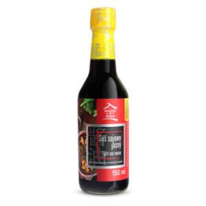 Sos sojowy bezglutenowy 150 ml House of Asia