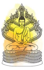 Budda sobota