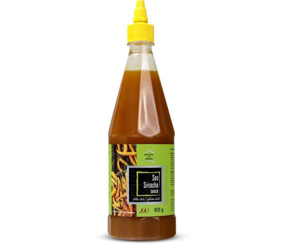Sos Sriracha żółte chili 825 g House of Asia