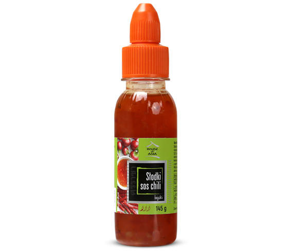 Sos chili słodki 145 g House of Asia