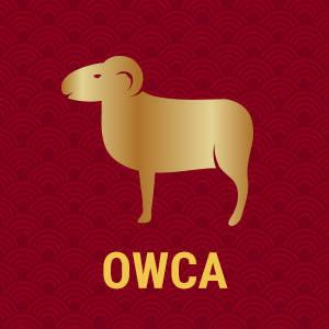 Horoskop chiński znak zodiaku owca