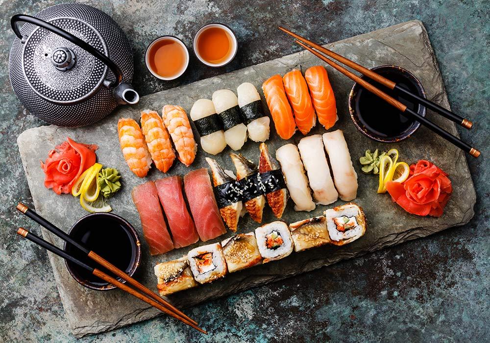 Imbir do Sushi House of Asia