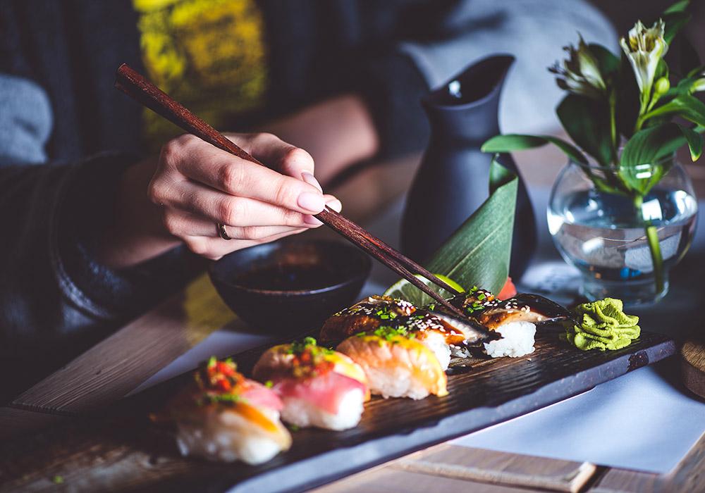 Pałeczki do sushi House of Asia