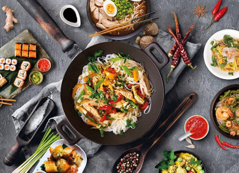 W poszukiwaniu smaku umami House of Asia