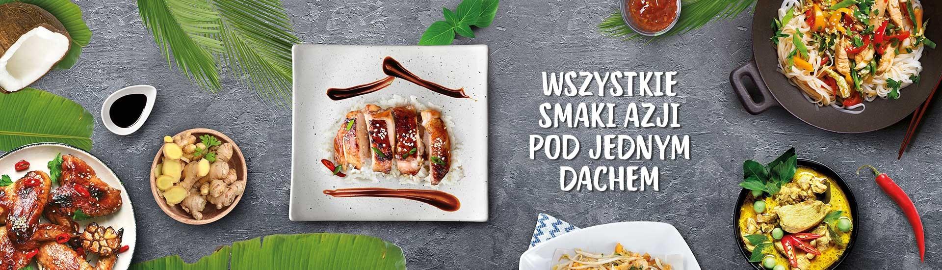 House of Asia smaku azji