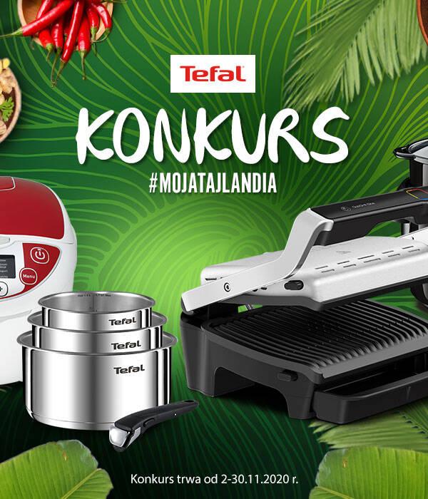Konkurs kulinarny #MojaTajlanda